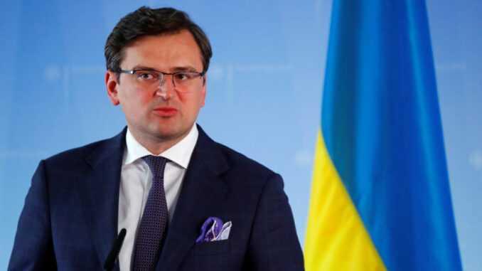 Після Бухарестського саміту НАТО нічого не зробило для надання Україні ПДЧ, – Кулеба