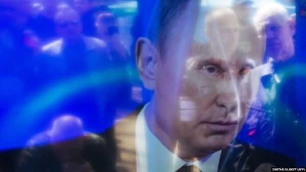 """Путин – лжец и подонок, русским в Украине не будут """"мерить черепа"""""""
