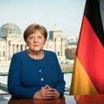 Відбулася зустріч Зеленського та Меркель, поговорили ні про що
