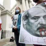 Втеча від режиму Лукашенка: як білоруси шукають прихистку в Україні