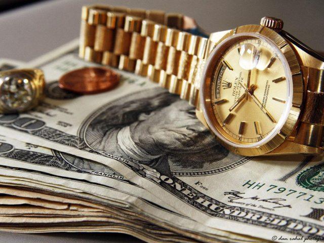 """""""Слуга народу"""" задекларувала подарунок на 5 мільйонів гривень та елітний годинник"""